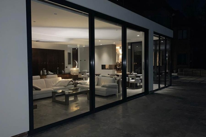 Patio Doors Wirral