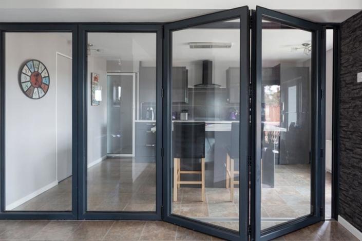 BiFold Patio Doors Wirral