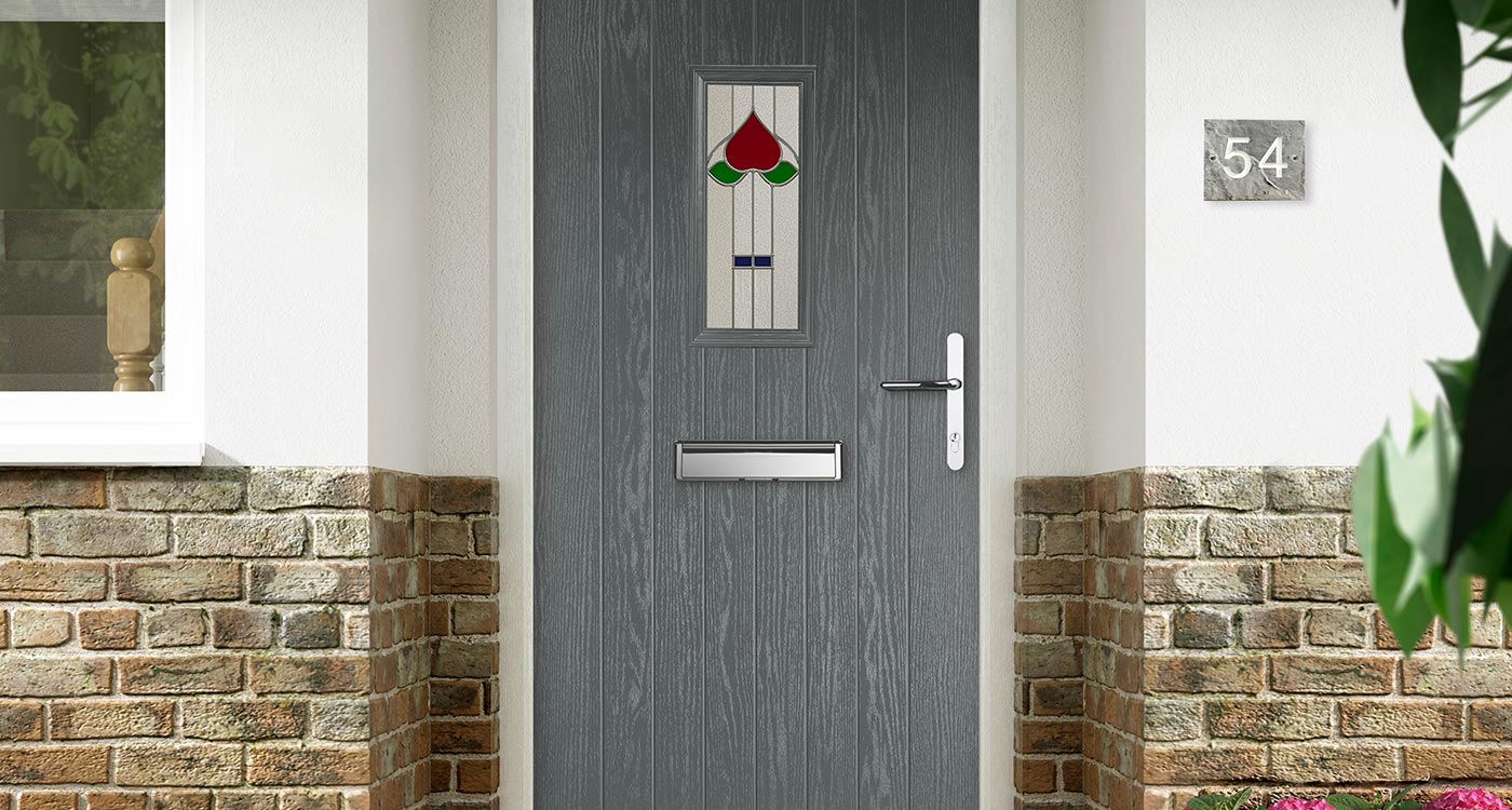 Composite Doors Wirral