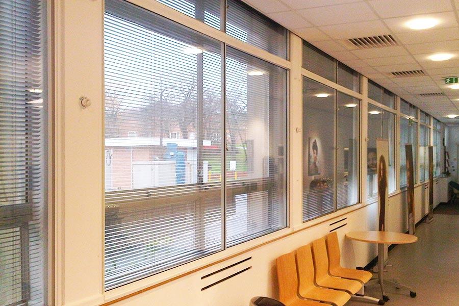 Secondary Glazing Wirral