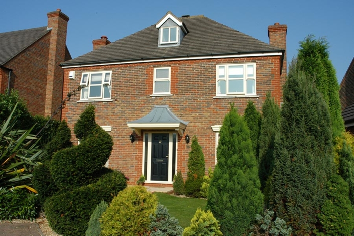 Wirral UPVC Windows